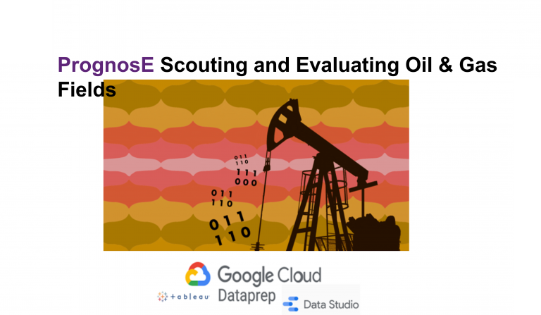 PrognosE Cloud-Based END-to-END Data Analytic Solution